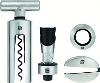ZWILLING Sommelier Wine Tool Set of 4-Piece