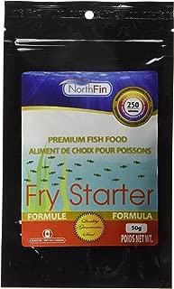 Northfin Fry Starter