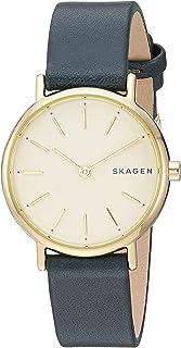 Skagen SKW2727 Signatur para Mujer, color Verde