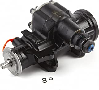 ACDelco 19330499 GM Original Equipment Steering Gear Assembly with Pitman Arm, Remanufactured