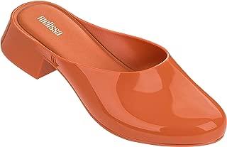 Best orange mule shoes Reviews