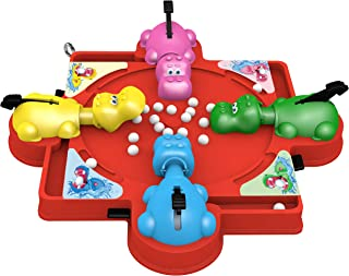 Best Hallmark Keepsake Christmas Ornament 2019 Year Dated Family Game Night Hungry Hippos Review