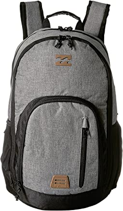 9a4551a218 Grey Heather 1. 8. Billabong. Command Pack