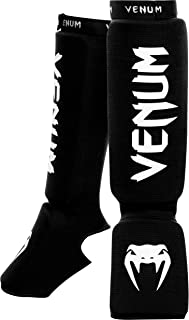 youth kickboxing shin guards