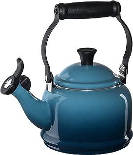 Best le creuset tea kettle marine Reviews