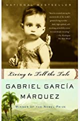 Living to Tell the Tale (Vintage International) Kindle Edition