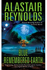 Blue Remembered Earth (Poseidon's Children Book 1) Kindle Edition