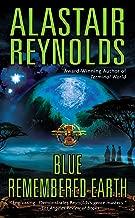Blue Remembered Earth (Poseidon's Children Book 1)
