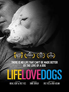 Life Love Dogs