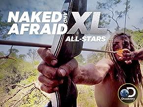 Naked and Afraid XL Season 4