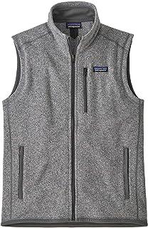 Patagonia M's Better Sweater Vest, Gilet Uomo