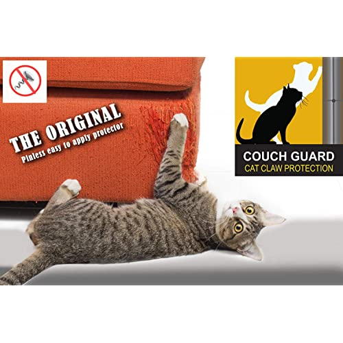 Who Knew That Cats Are Their Protectors >> Cat Scratching Deterrent Amazon Com