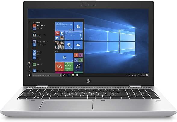 HP ProBook 650 G5 15 6 Zoll Full HD Business Laptop Intel Core i5-8265U 8GB DDR4 RAM nbsp 512GB SSD 32GB Intel Optane Intel UHD Grafik 620 Windows 10 silber Schätzpreis : 897,16 €