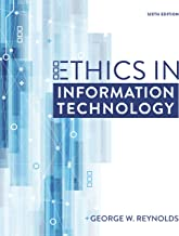 ethics in information technology 3rd edition