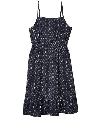 Toad&Co Sunkissed Bella Dress (Nightsky Medium Bandana Print) Women