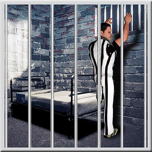 Jail Missão Ruptura 2016