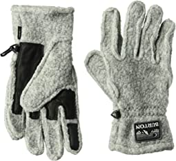 Stovepipe Fleece Gloves