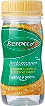 Berocca Performance Mango and Orange Flavour Drink, 12 x 250 Milliliters
