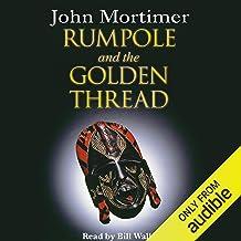 Rumpole and the Golden Thread