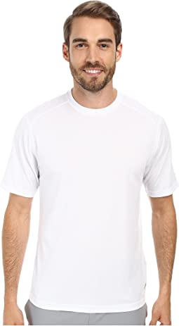 Terramar Helix Mountain Short Sleeve Tee W7809
