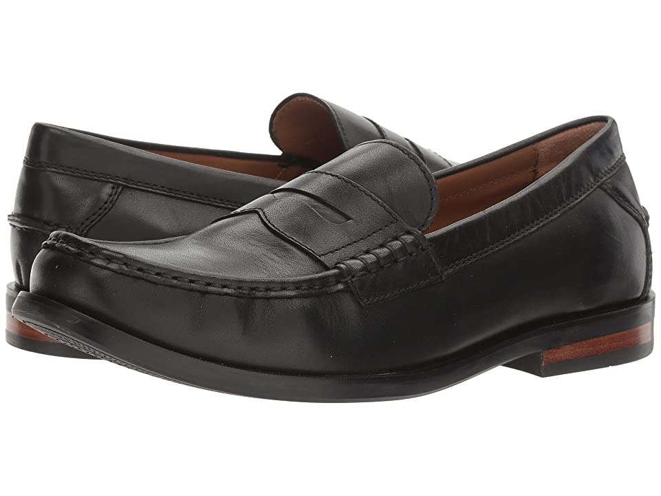 Cole Haan Pinch Friday Contemporary (Black Handstain) Men