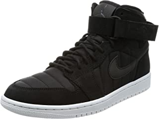 Nike Jordan Men's Air Jordan 1 High Strap Basketball Shoe