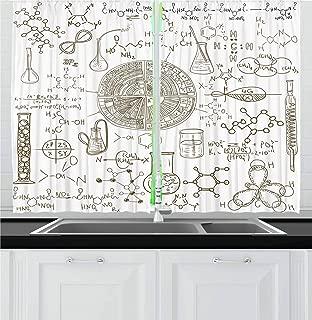 high school classroom curtains