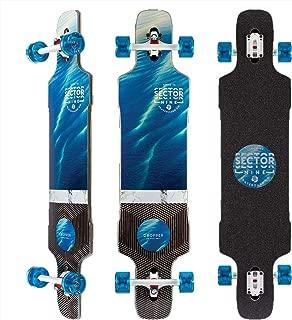 Sector 9 Meridian Complete Skateboard