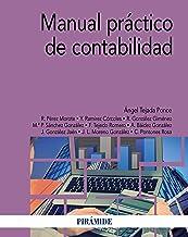 Manual práctico de contabilidad (Economía y Empresa)