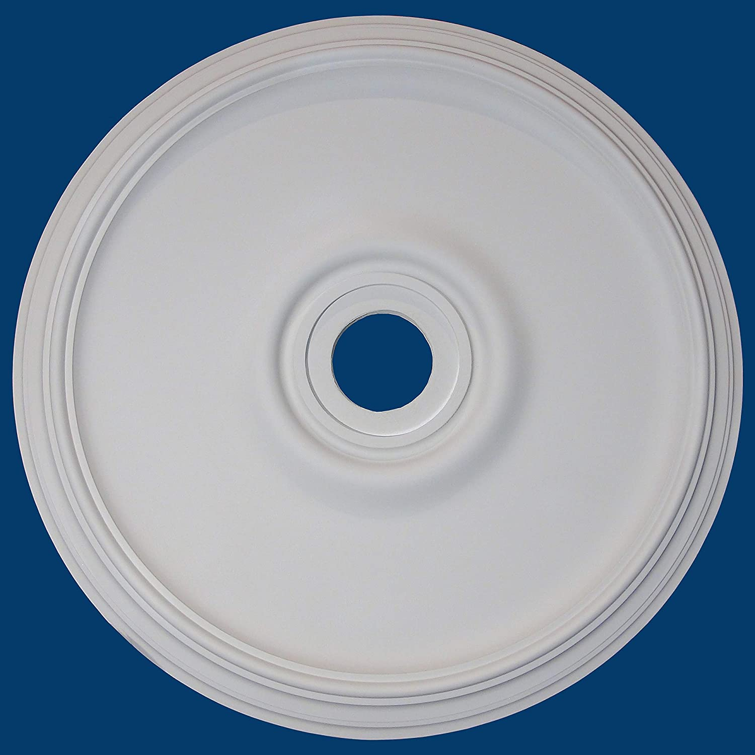 Imperial Productions Max 41% OFF Ceiling Medallion 28 Colonial inch Plain IP Today's only