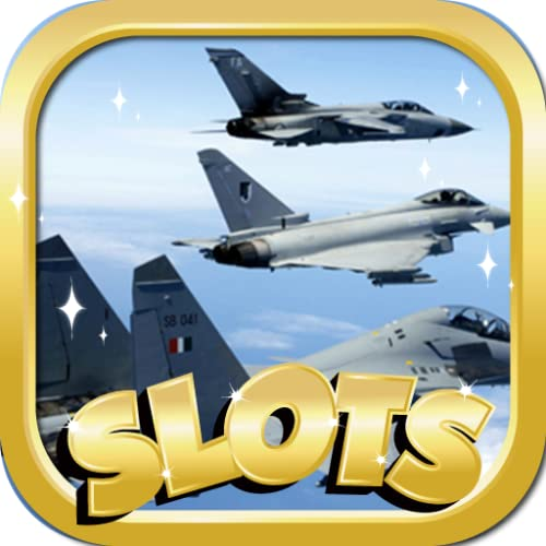 Air Force Daniel Free Vegas Slots Online - House Of Fun! Free Slot Machine Games