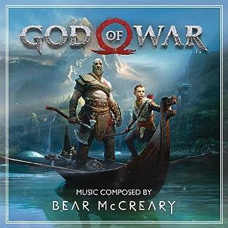God of War PlayStation Soundtrack