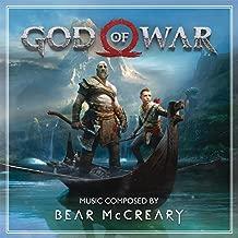 Best god of war cd Reviews