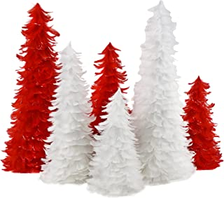 Best feather christmas tree Reviews
