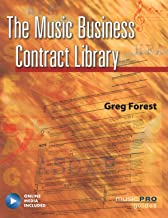 Best the music business contract library Reviews