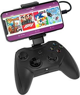 Rotor Riot Gaming Controller Joystick per Droni, Compatibile con Apple Arcade e Dispositivi iOS/iPhone Via Cavo Lightning,...