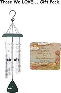 bullet wind chime