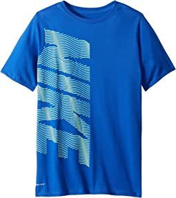 Nike Kids - Dry Training Tee (Big Kids)