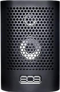 808 Audio SP902BKV HEX TL2 Wireless Bluetooth Speaker