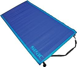 SEAC Strandmat, 108x90, Blauw