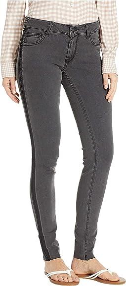 Ultra Stretch Skinny Jeans in Tuxedo