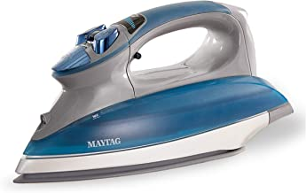 Blue And Gray Iron From Maytag