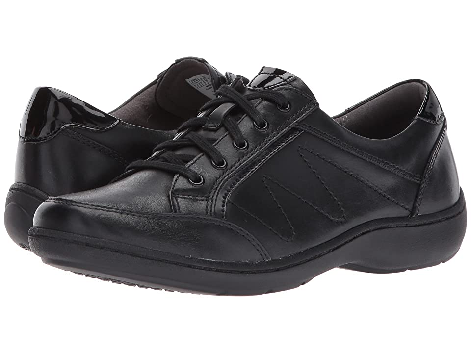 Aravon Bromly Oxford (Black Multi) Women
