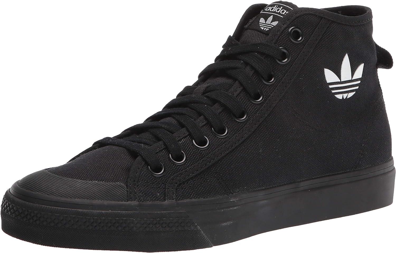 adidas Originals Men's Nizza Hi Sneaker
