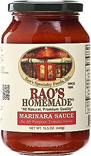 Rao's Homemade Marinara Sauce, 15.5 Ounce Jar