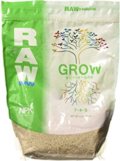 RAW All in One Grow 2 lb