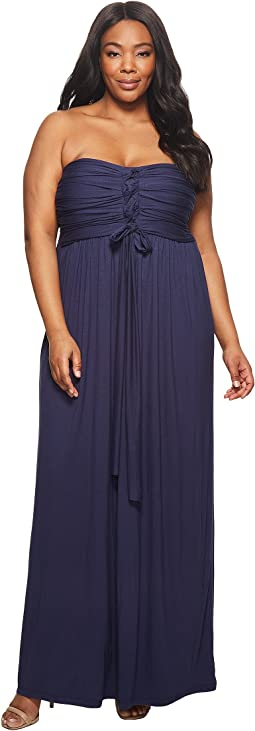 KARI LYN Plus Size Liliana Dress