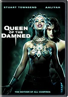 Best aaliyah queen of the damned Reviews