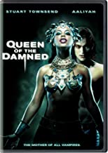 QUEEN OF THE DAMNED (WS) (DVD)