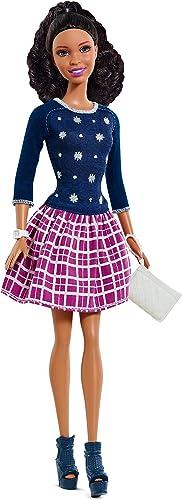 tienda de ventas outlet Barbie Fashionistas Nikki Doll Doll Doll  Obtén lo ultimo